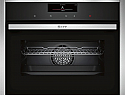Neff C28CT26N0B Compact Pyro Oven
