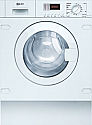 Neff V6320X1GB Fully Integrated Washer Dryer