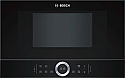 Bosch BFL634GB1B Built-in microwave in Black
