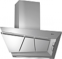 Neff AirDeLuxe 200 D99L20N0GB Chimney in hood Stainless steel