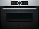 Bosch CFA634GS1B Built in Microwave