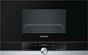 Siemens BE634LGS1B Built-in microwave