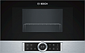 Bosch BEL634GS1B Built-in microwave