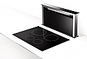 Faber Fabula Downdraft Extractor in Black