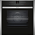 Neff B47VR32N0B Slide & Hide Oven with VarioSteam