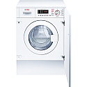 Bosch WKD28541GB Integrated Washer dryer