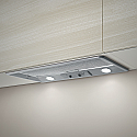 Elica ELB-HT-LED-80 Ultra High Spec 72cm Wide Canopy Hood with LED lighting