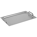 Neff Z9417X2 Teppan yaki for use with FlexInduction zones