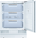 Bosch GUD15AFF0G Integrated Built Under Freezer