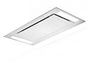 Faber Heaven Glass 2.0 90 cm Ceiling Hood