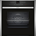 Neff B17CR32N1B Single Oven - N70 Series