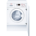 Bosch WKD28351GB Integrated Washer dryer