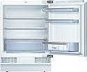 Bosch KUR15AFF0G Built under integrated larder fridge