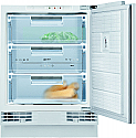Neff G4344X7GB Integrated Built Under Freezer