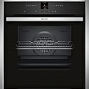 Neff B57CR22N0B Slide & Hide Pyro Oven - N70 Series