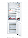 Neff KI7863D30G Built-in Fridge Freezer
