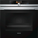 Siemens HB676GBS6B activeClean Single Oven