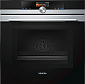 Siemens HM676G0S6B Built in Oven with Microwave