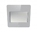 Elica VERVE-55-SS Wall Mounted Designer Cooker Hood in Stainless Steel