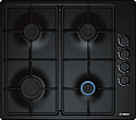 Bosch PBP6B6B60 Gas hob in Black