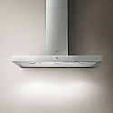 Elica Alpha 90 Stainless Steel Chimney Hood