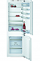 Neff KI6863F30G Built-in fridge/freezer