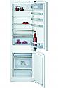 Neff KI6863FE0G Built-in fridge/freezer
